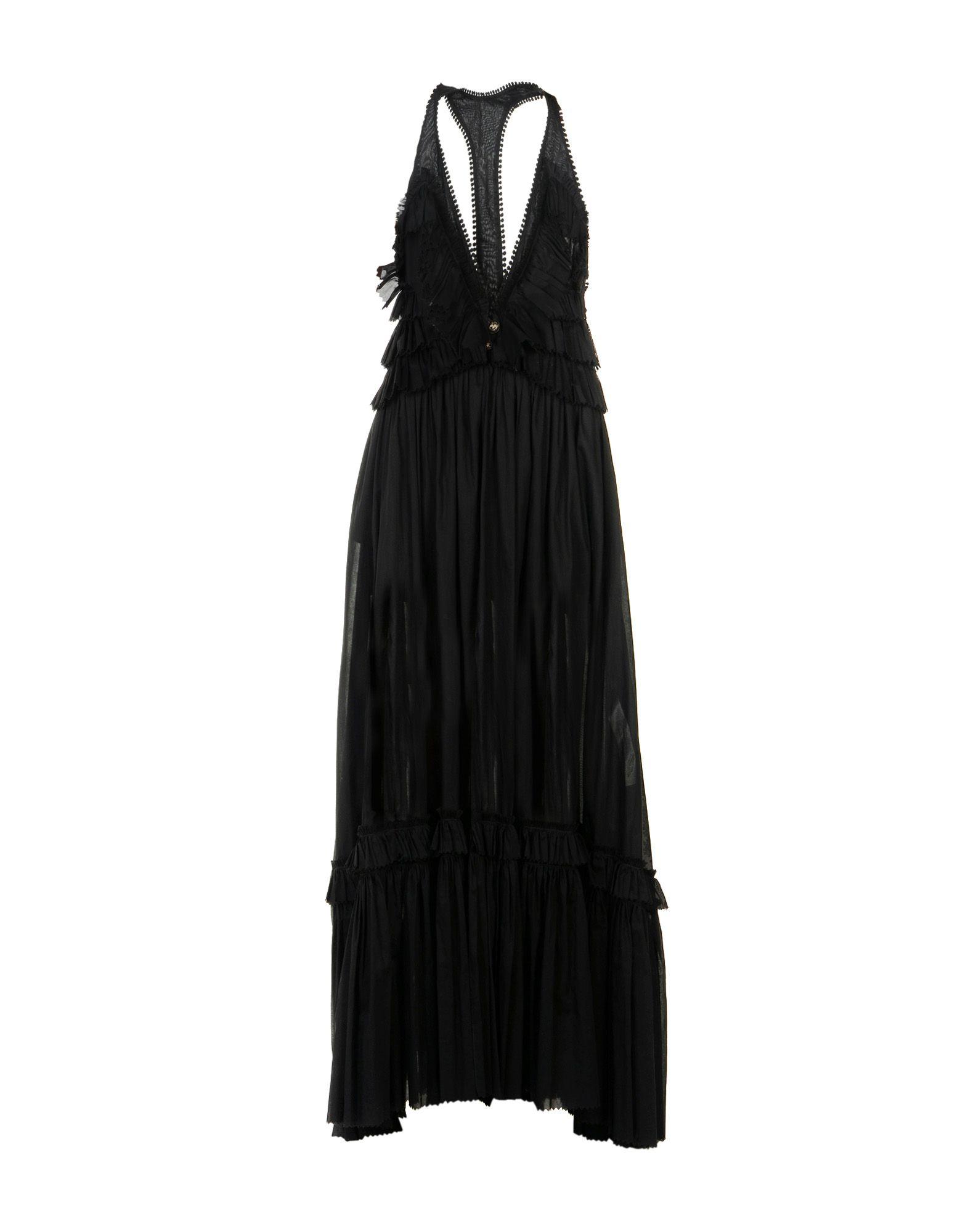ROBERTO CAVALLI Длинное платье купить больное платье в стиле 18 19 века наташа ростова