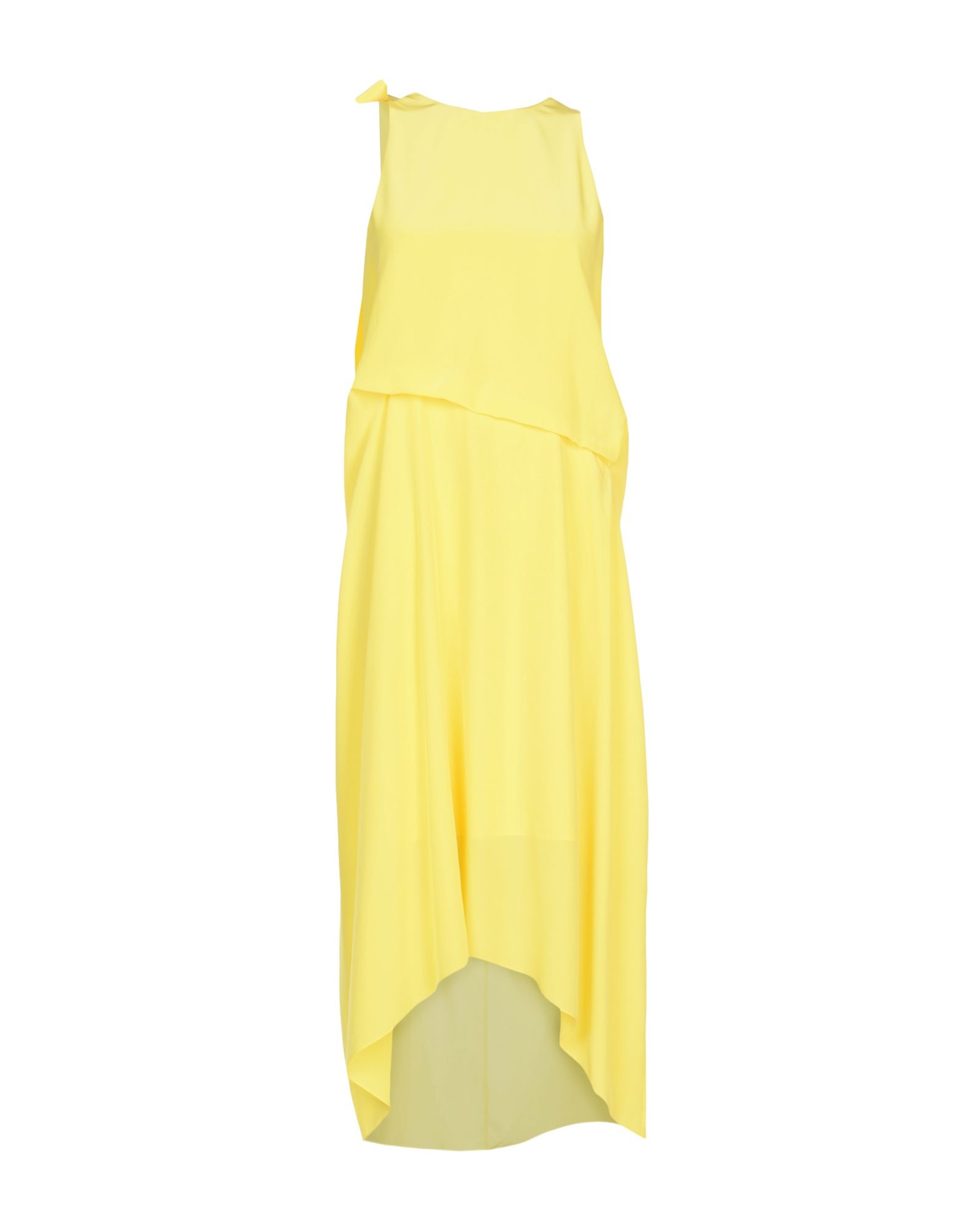 CEDRIC CHARLIER Платье длиной 3/4