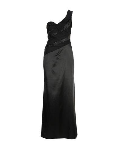 YOOX.COM(ユークス)BELLA RHAPSODY by VENUS BRIDAL レディース ロングワンピース&ドレス ブラック 44 ポリエステル 100%