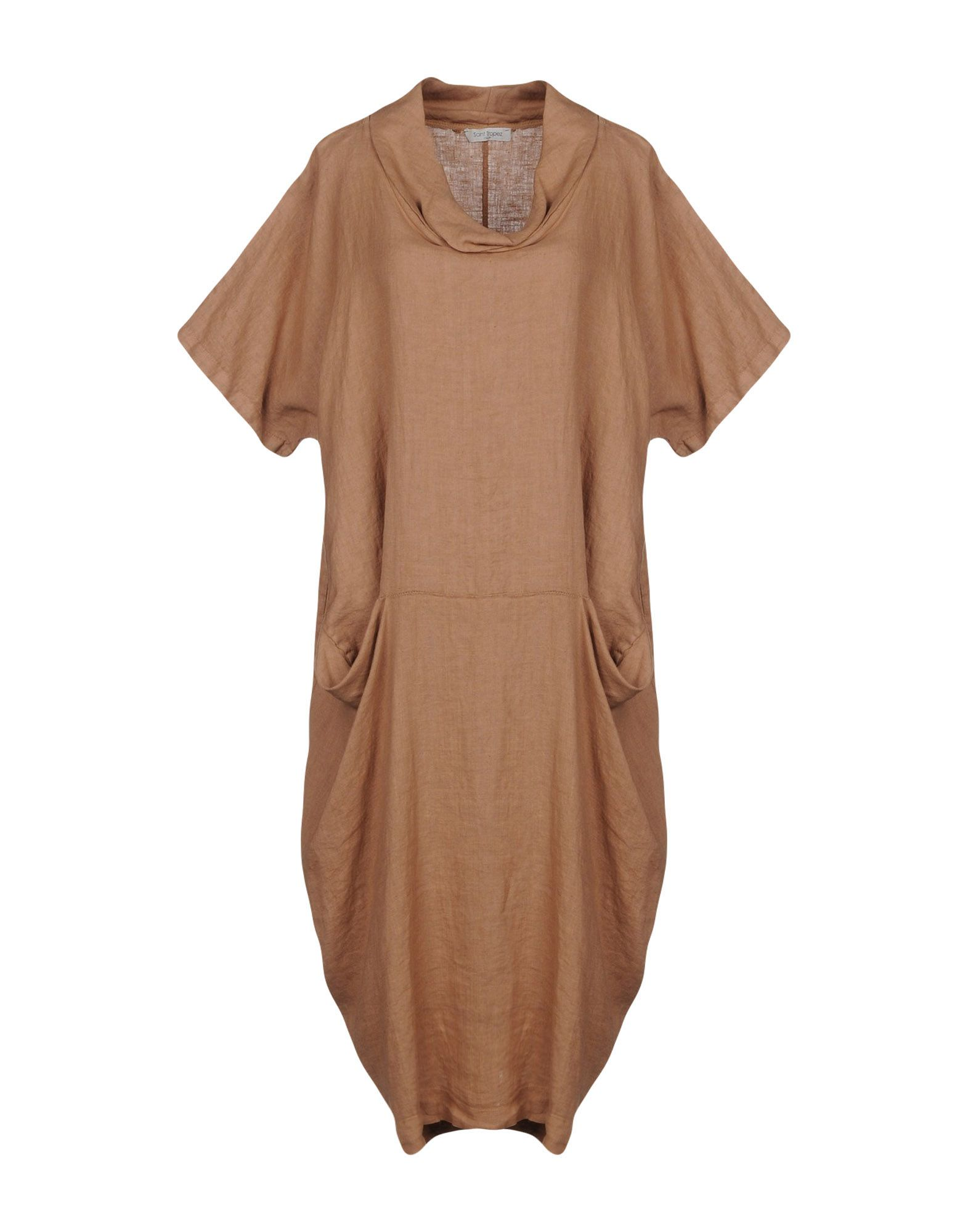 SAINT TROPEZ Платье до колена напольная плитка cir saint tropez sophia 47 5x47 5