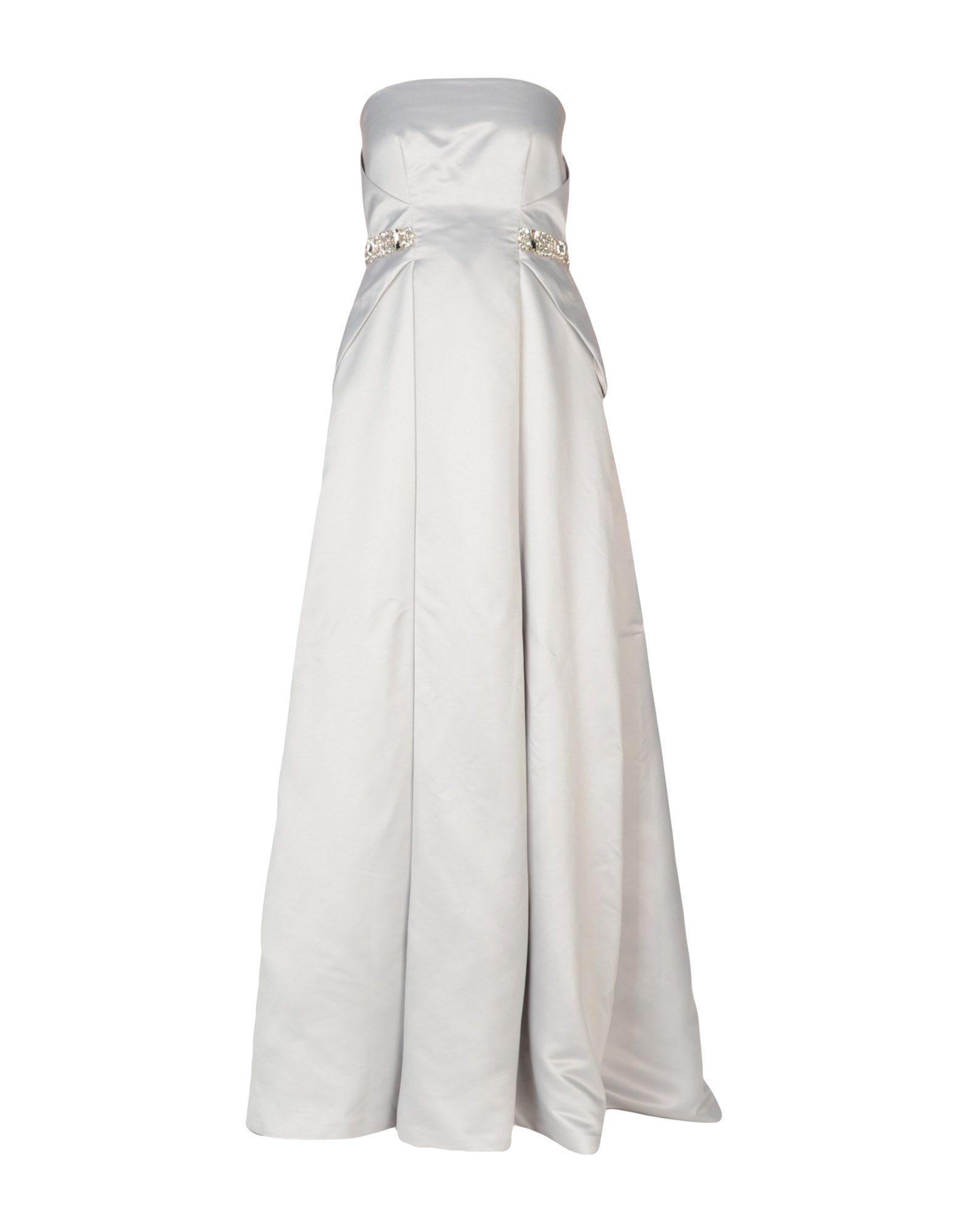 RAOUL Длинное платье сандалии alba сандалии