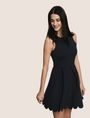 ARMANI EXCHANGE Minivestido [*** pickupInStoreShipping_info ***] a