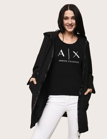 ARMANI EXCHANGE Parka Woman a