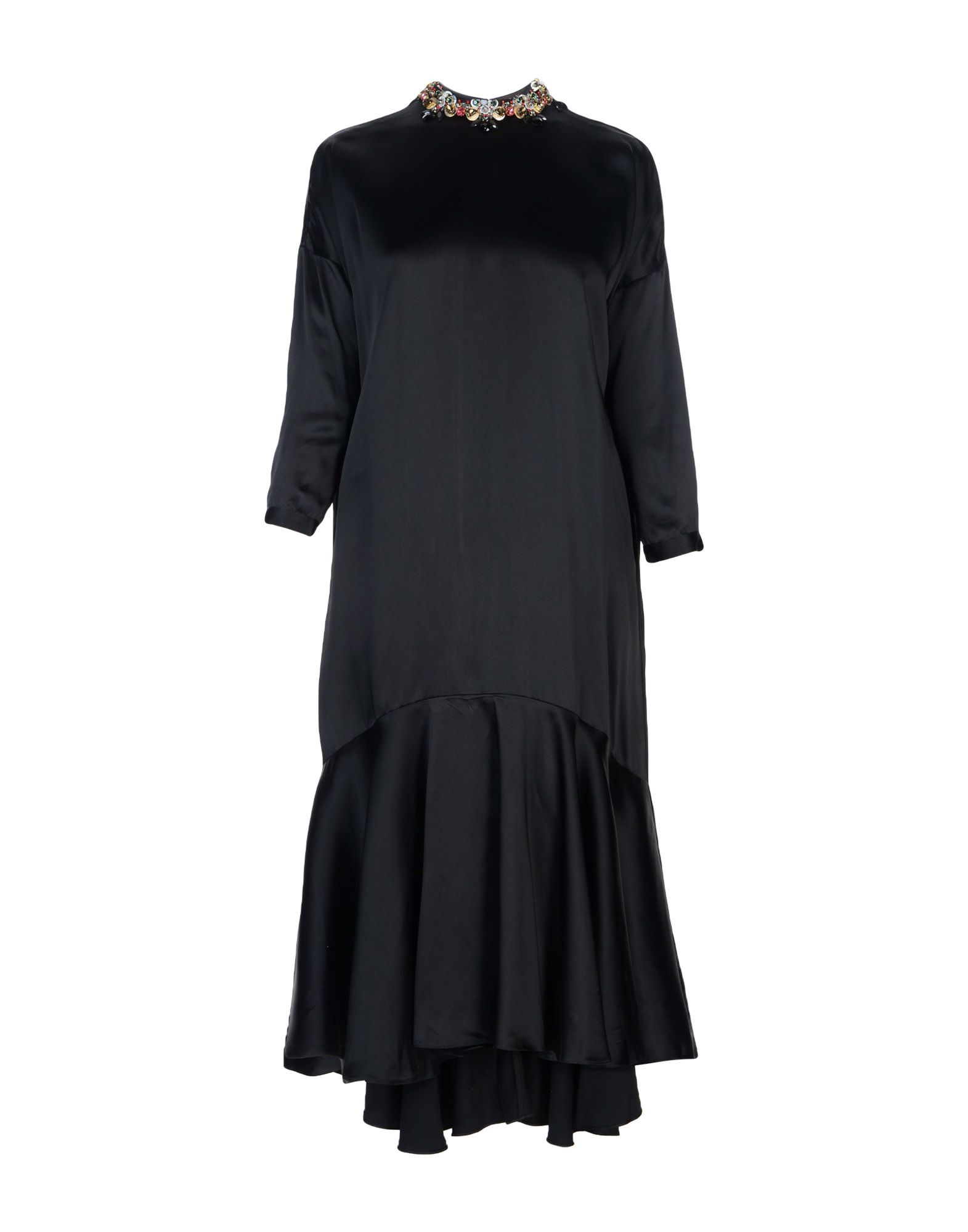BIYAN Платье длиной 3/4 lisa corti платье длиной 3 4