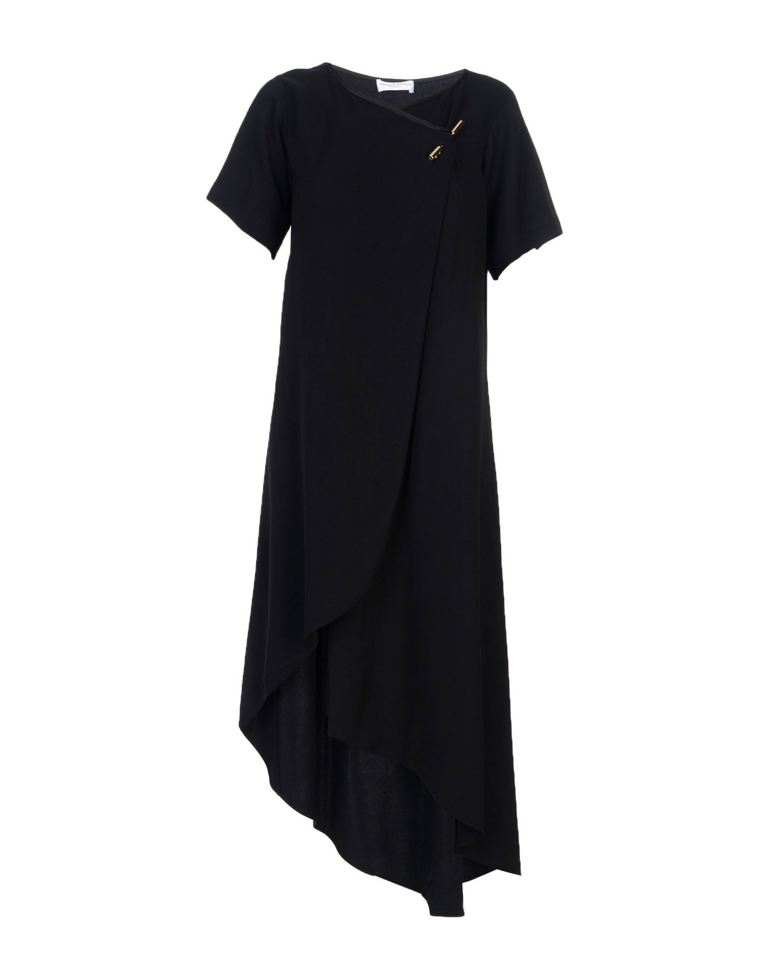 AMANDA WAKELEY Короткое платье amanda