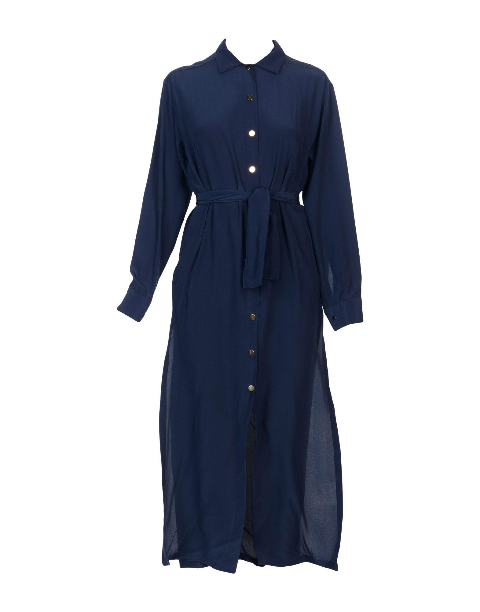 ETIENNE DEROEUX Длинное платье jeff panacloc saint etienne