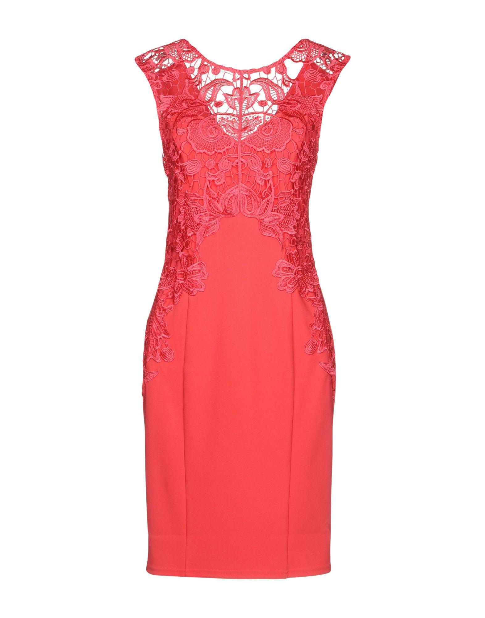 где купить LIPSY Платье до колена по лучшей цене