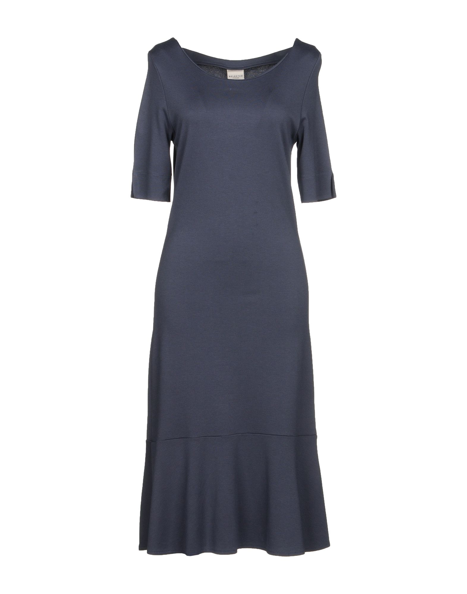 SELECTED FEMME Платье до колена femme платье