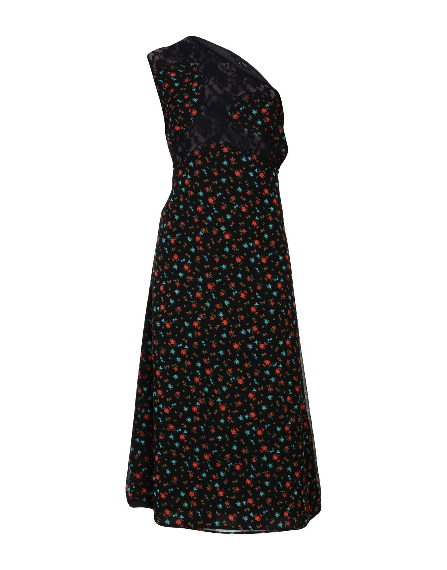 WALTER BAKER Длинное платье 923 зима полный дрель бархат вечернее платье длинное плечо банкет тост одежды тонкий тонкий хост