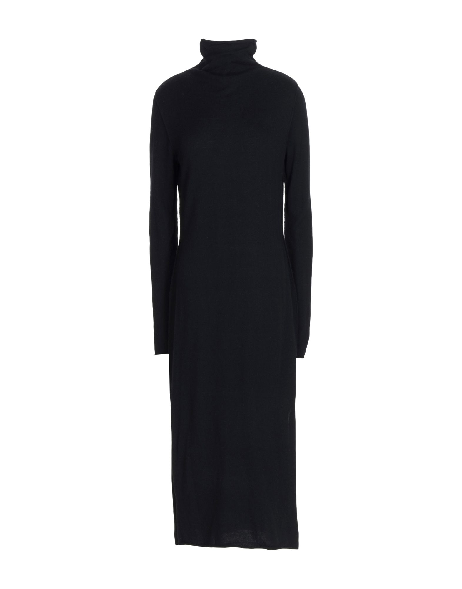 LINE Платье до колена