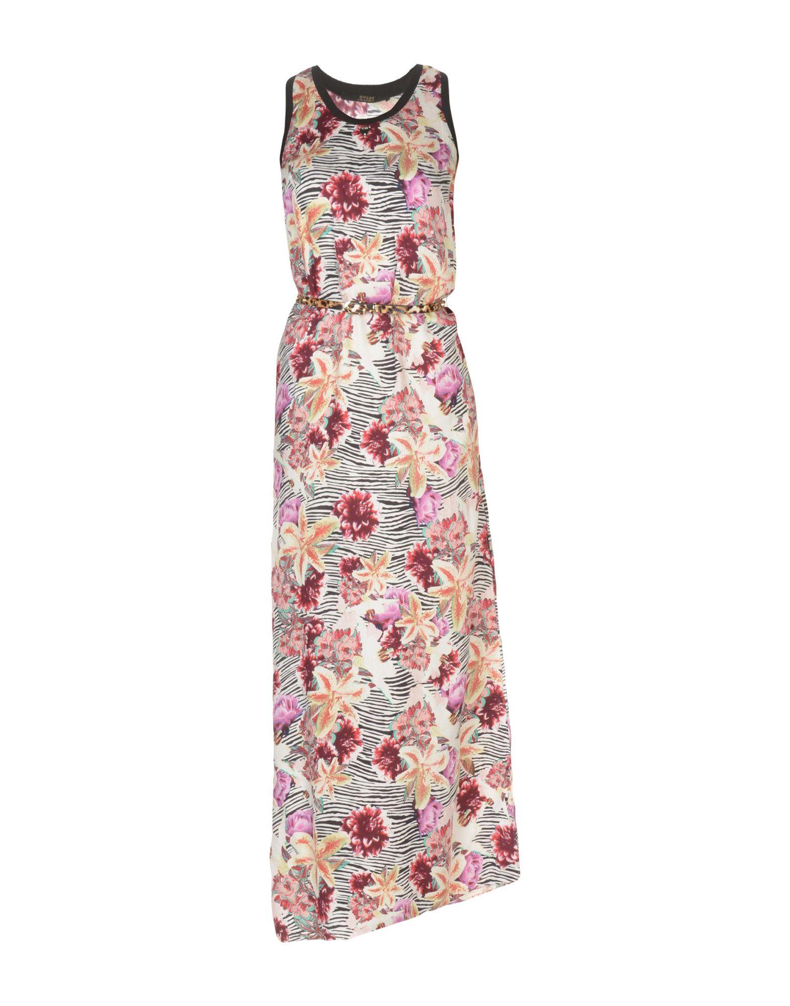 GUESS Платье длиной 3/4
