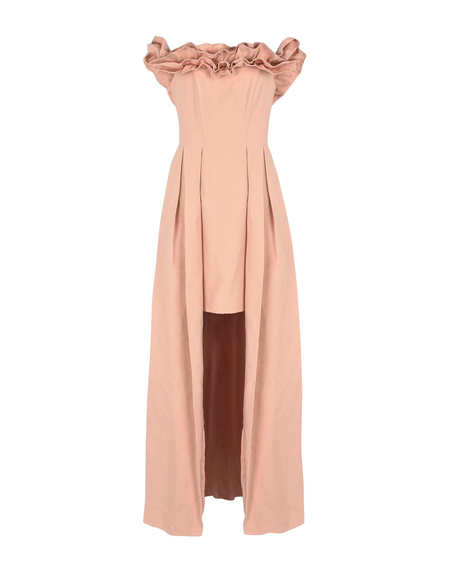 TD TRUE DECADENCE Длинное платье lacywear трусики td 50 hlg
