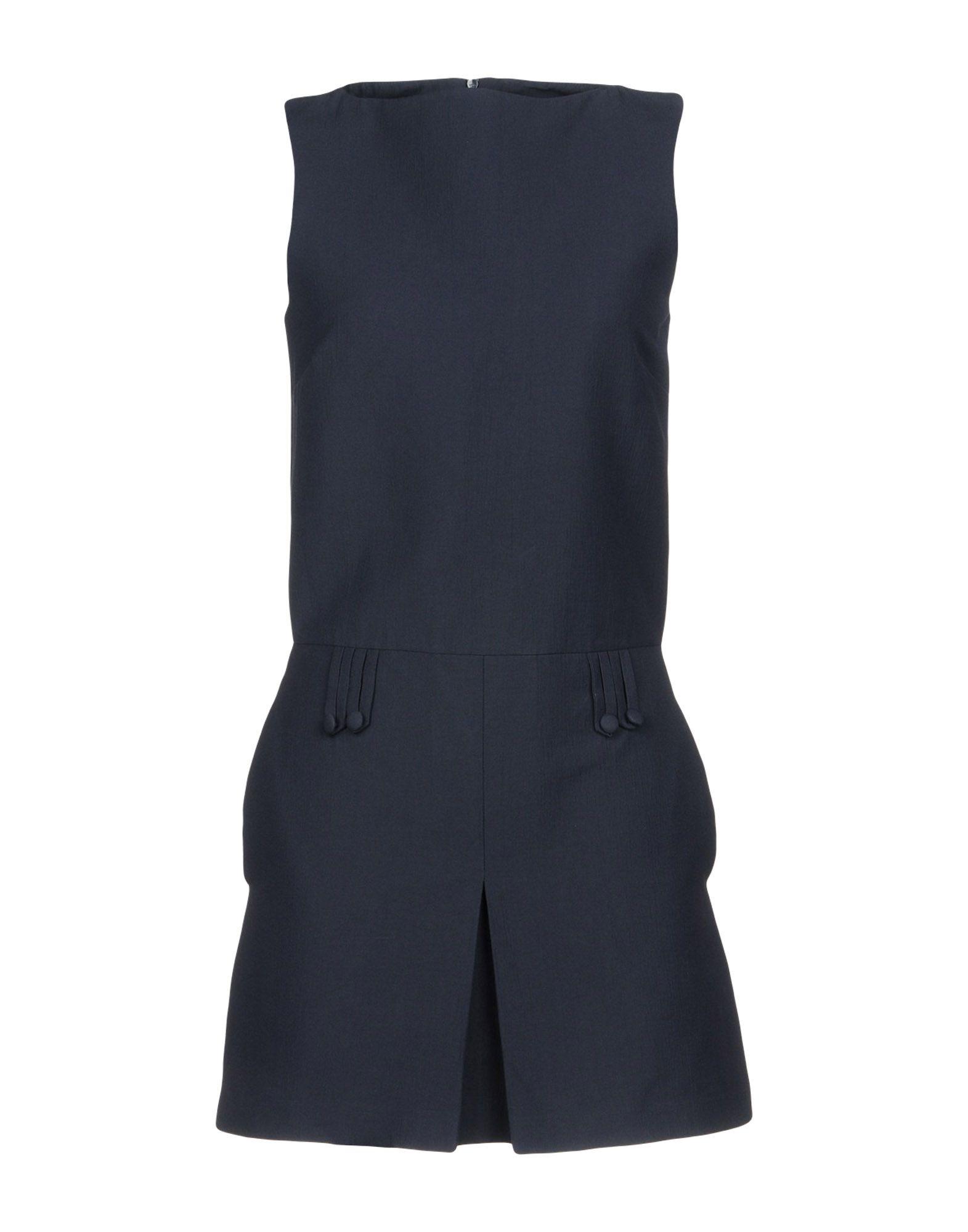 TOTÊME Короткое платье totême футболка