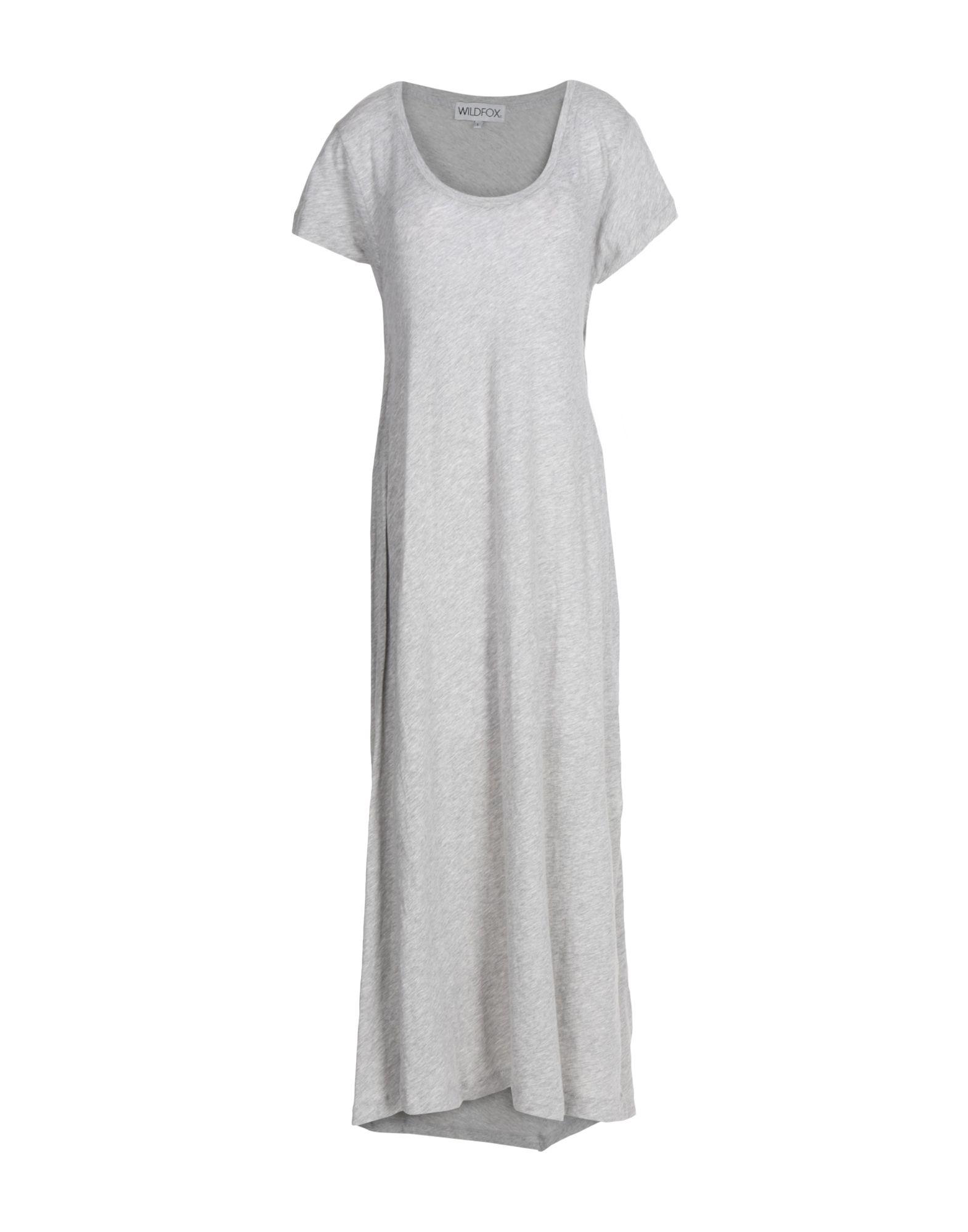 WILDFOX Длинное платье