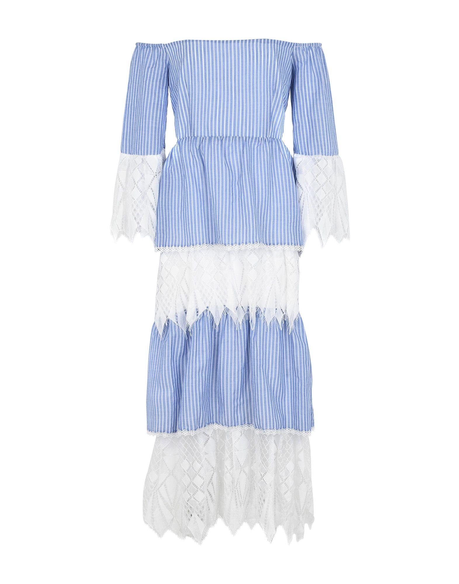 FOXIEDOX Платье длиной 3/4 icons платье длиной 3 4