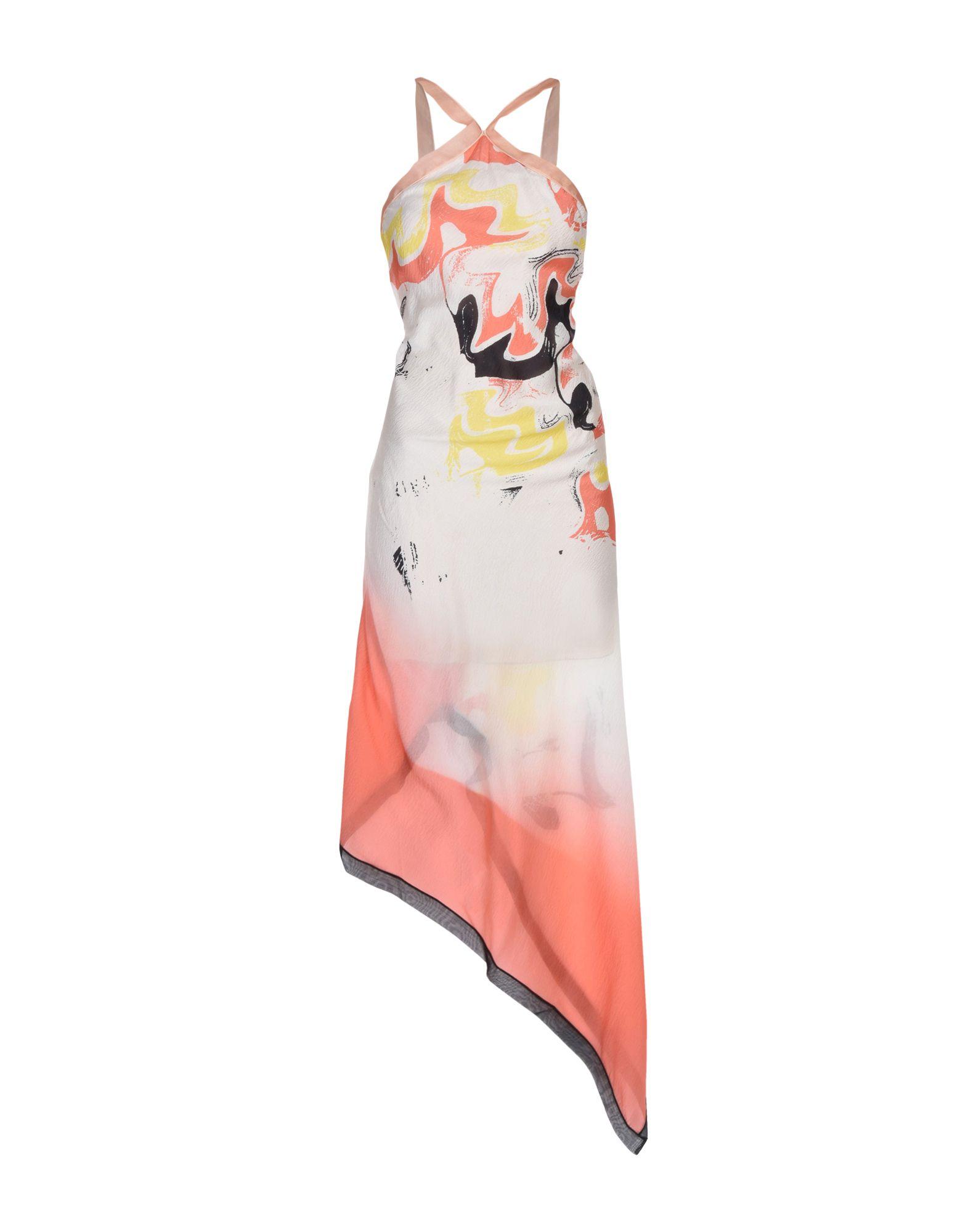 MISSONI Платье длиной 3/4 lisa corti платье длиной 3 4