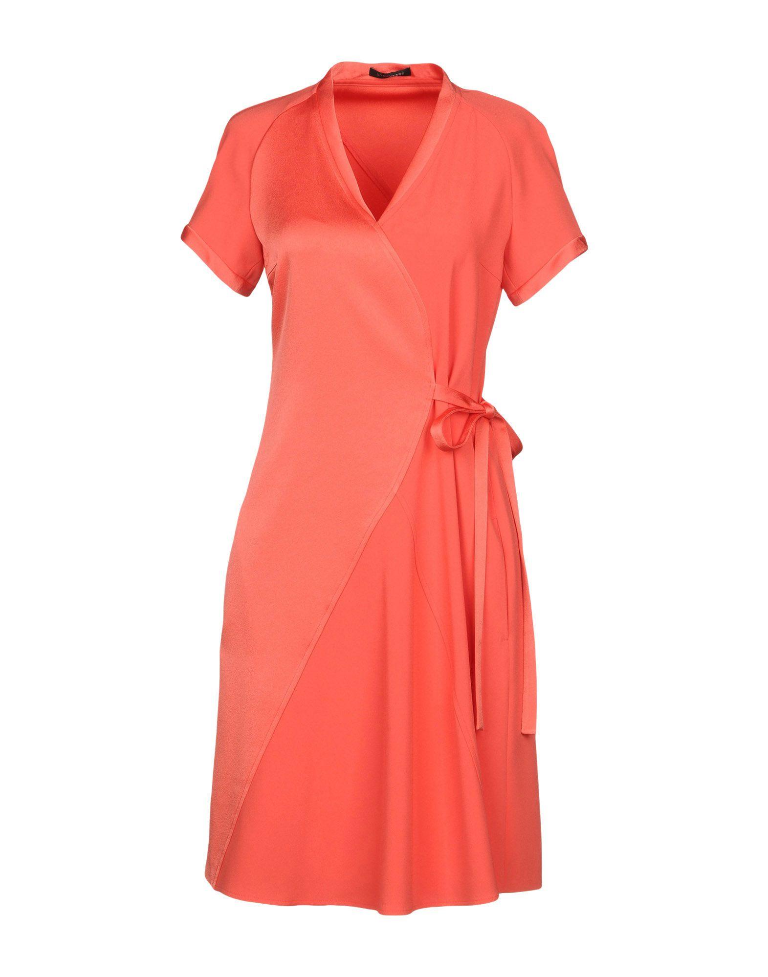 STRENESSE Платье до колена недорго, оригинальная цена