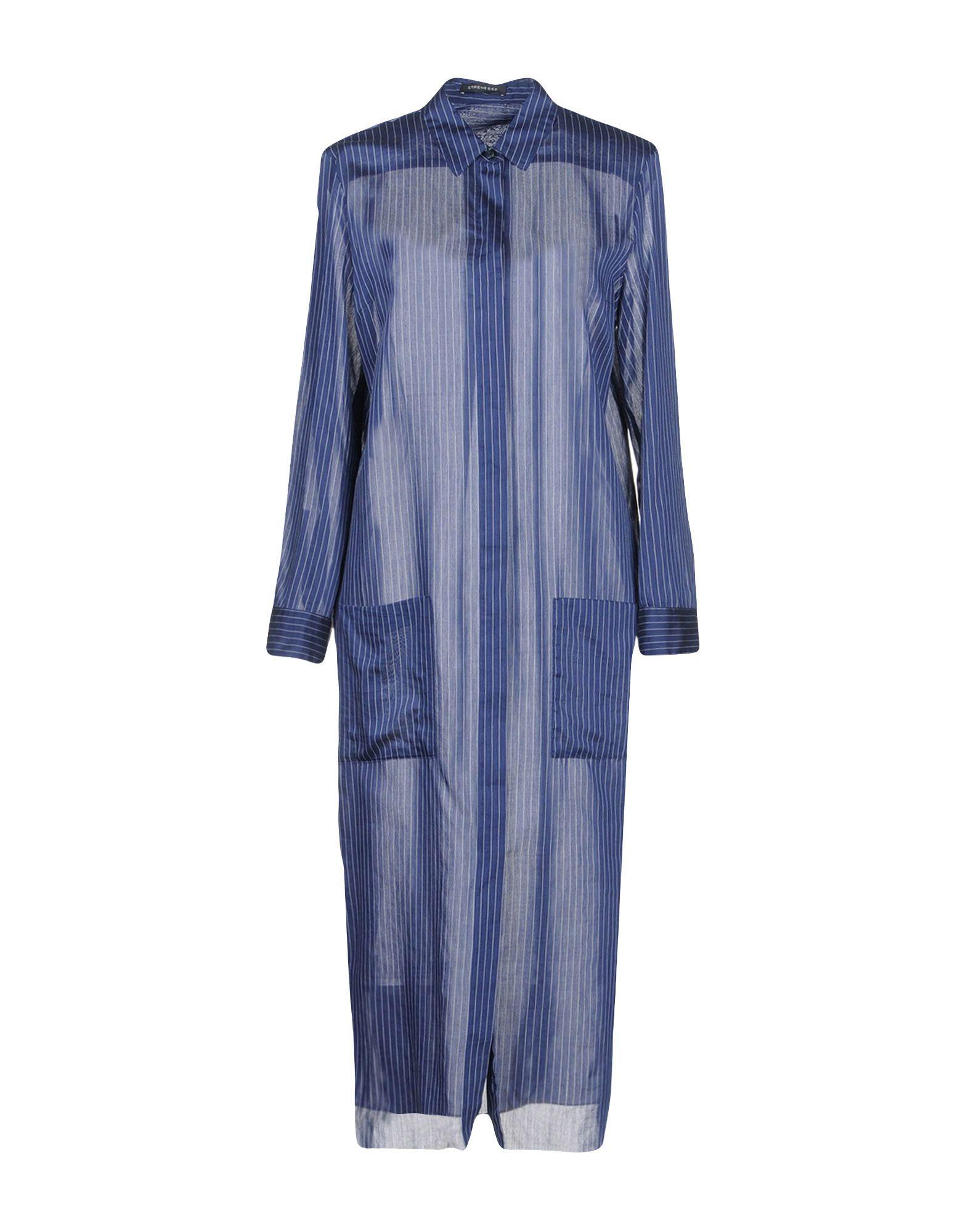 STRENESSE Платье длиной 3/4 lisa corti платье длиной 3 4