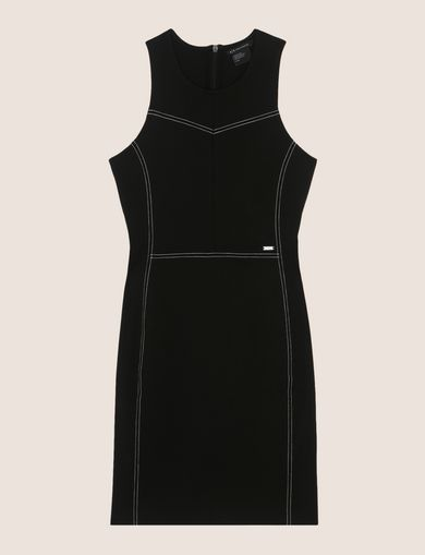 ARMANI EXCHANGE Minikleid Damen R
