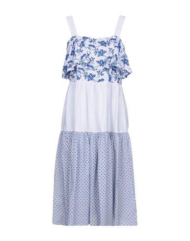 Платье до колена от MARIUCCIA