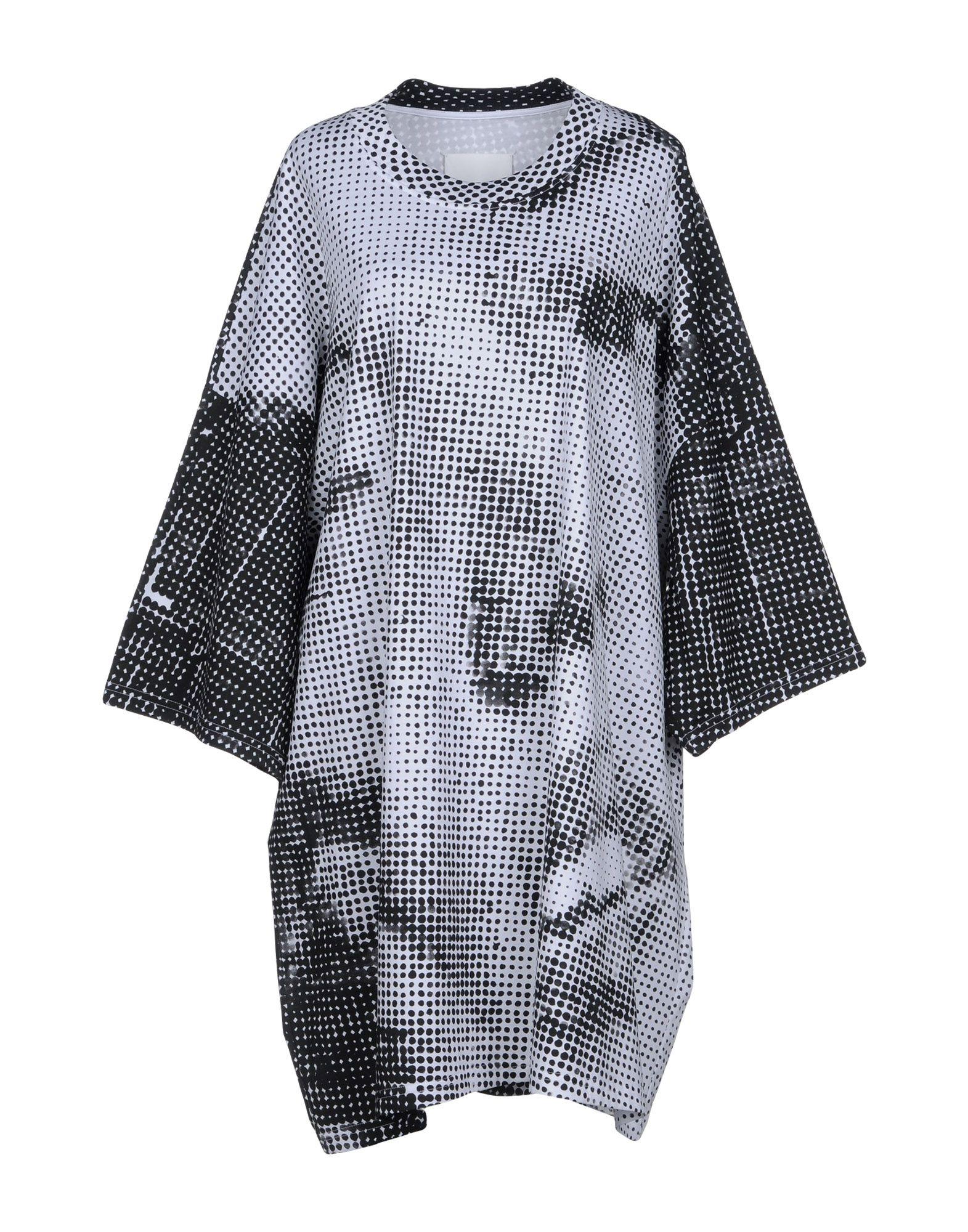 купить MAISON MARGIELA Короткое платье по цене 21050 рублей