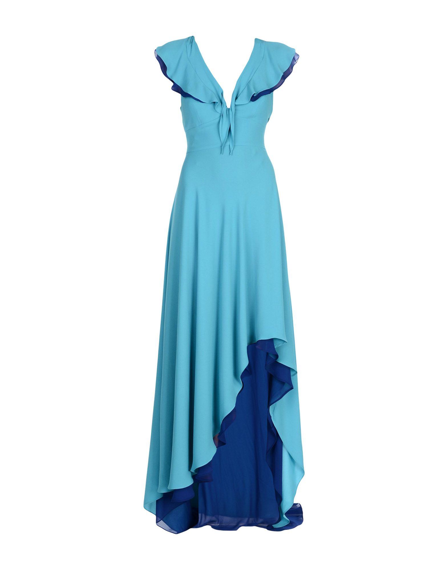HH COUTURE Платье до колена moschino couture сандалии
