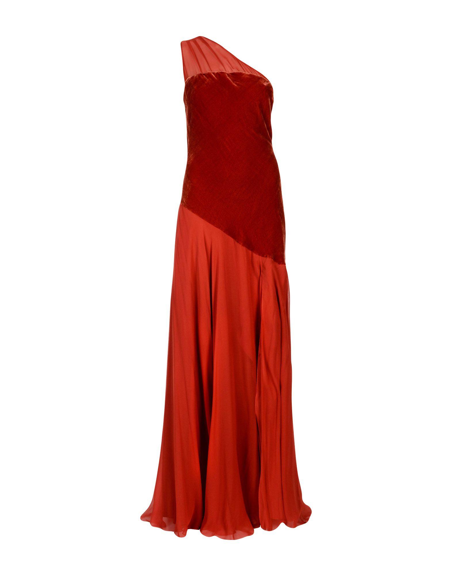AMANDA WAKELEY Длинное платье 923 зима полный дрель бархат вечернее платье длинное плечо банкет тост одежды тонкий тонкий хост