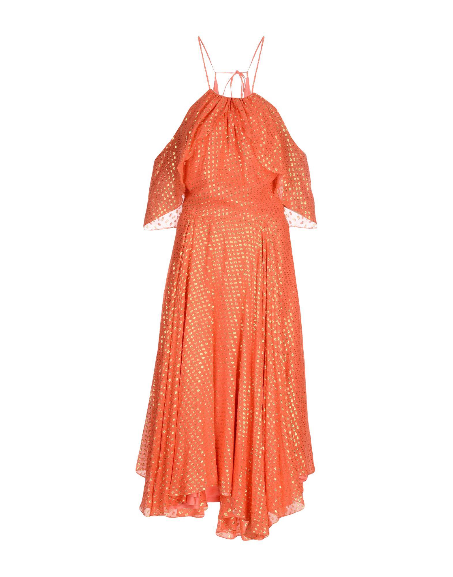 DAIZY SHELY Длинное платье