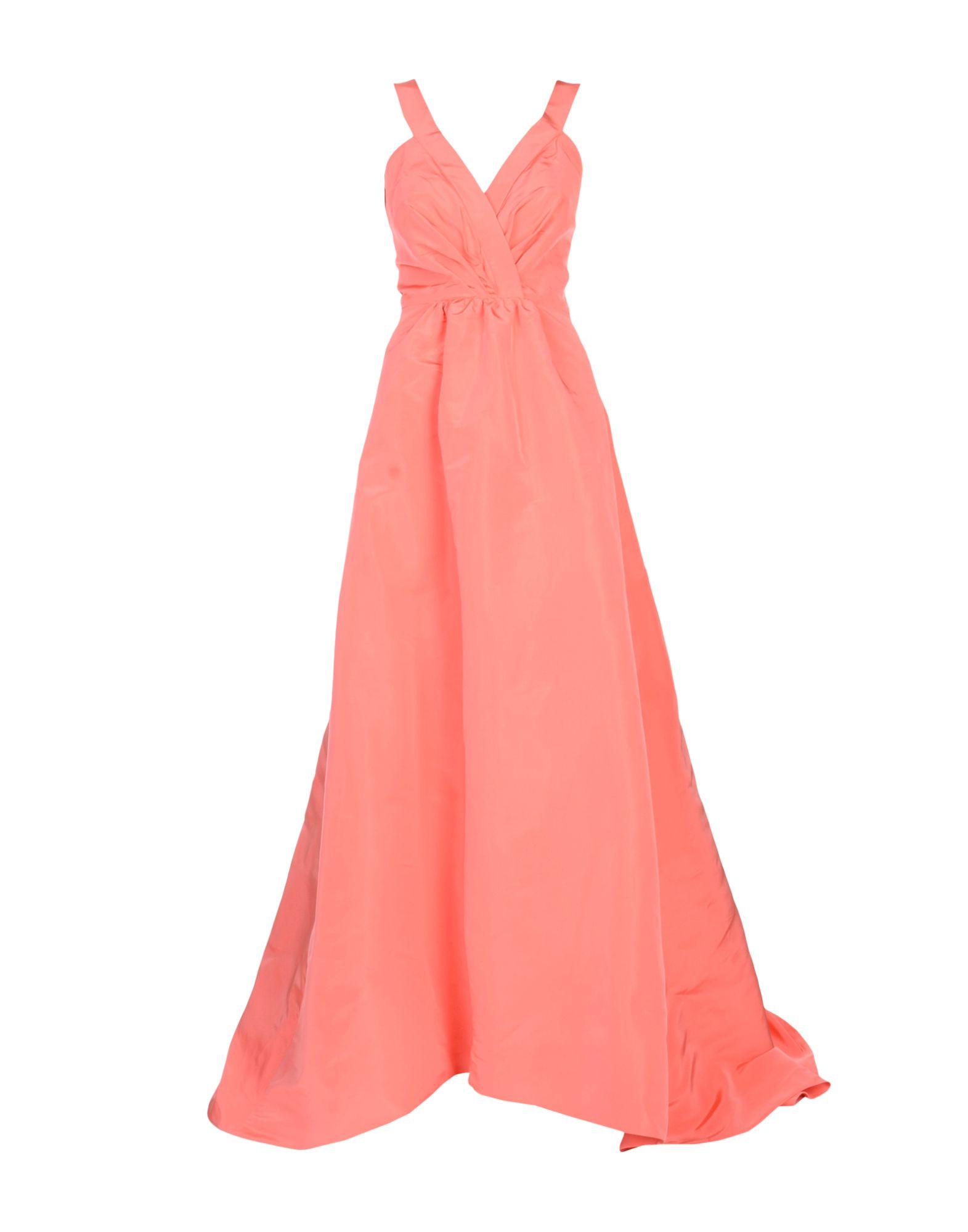 OSCAR DE LA RENTA Длинное платье люстра colosseo 82406 4c oscar