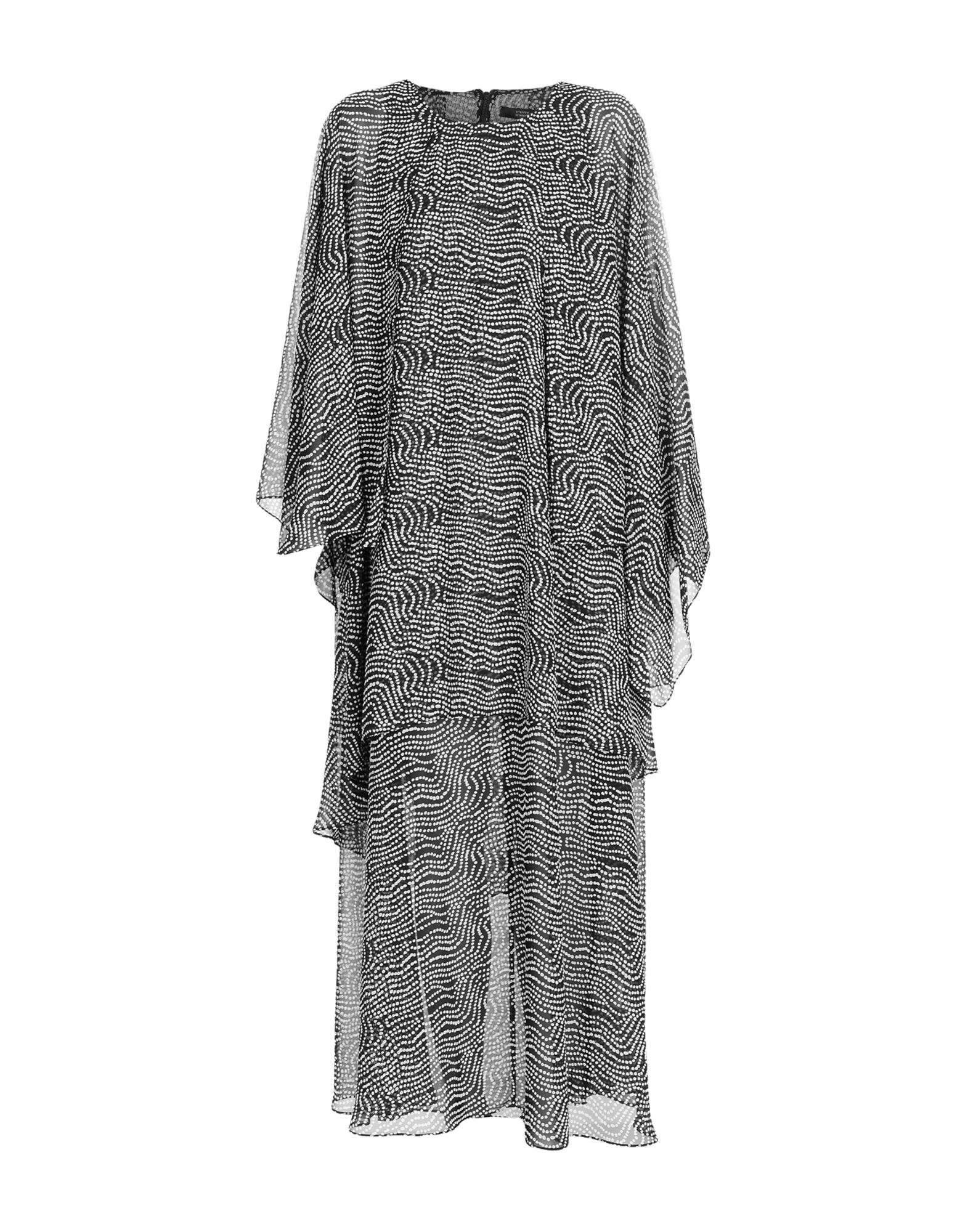 STEFFEN SCHRAUT Длинное платье steffen henssler