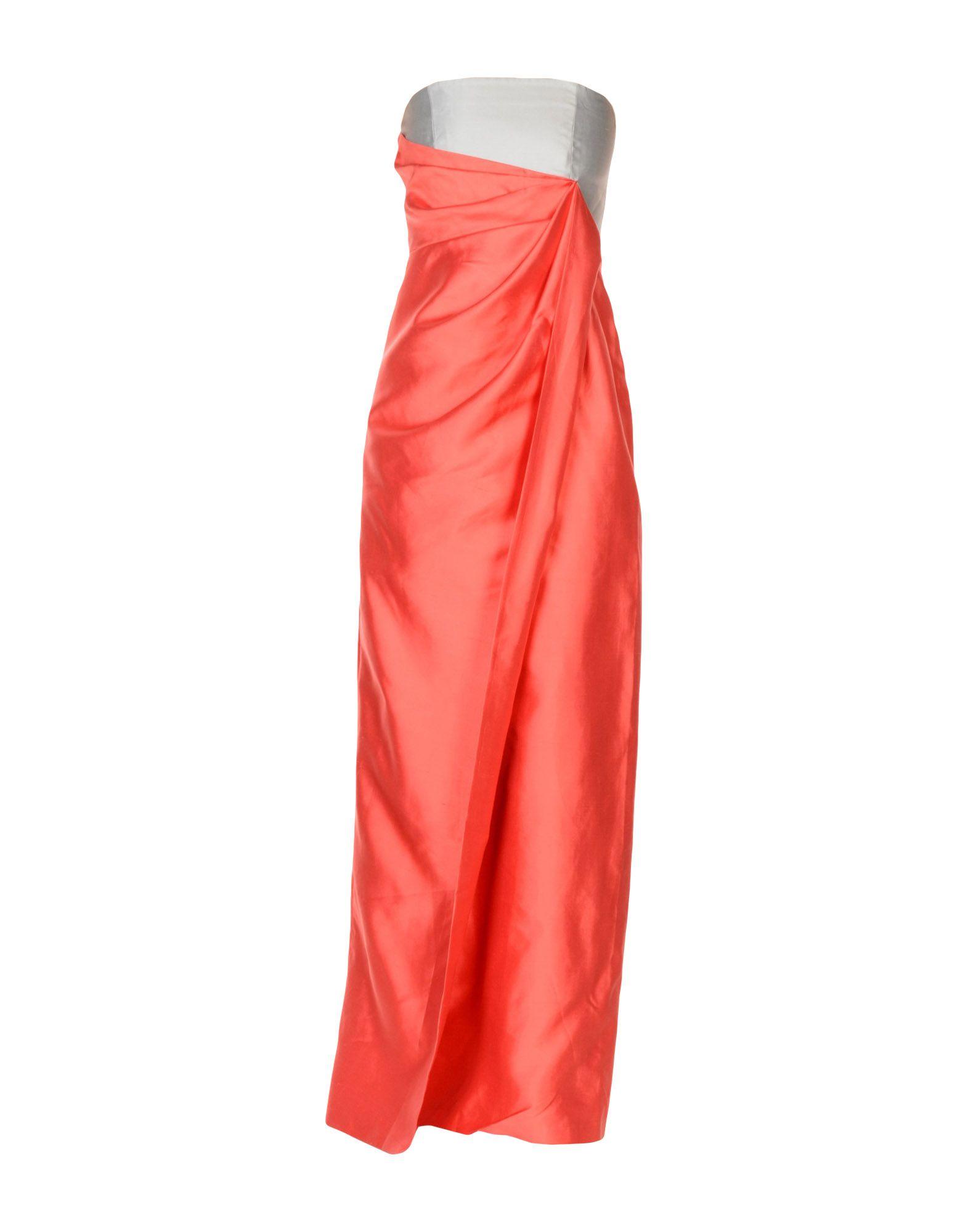 RAOUL Длинное платье платье raoul платье
