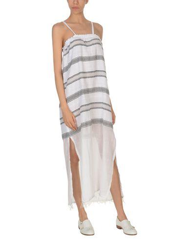 Длинное платье от LEMLEM