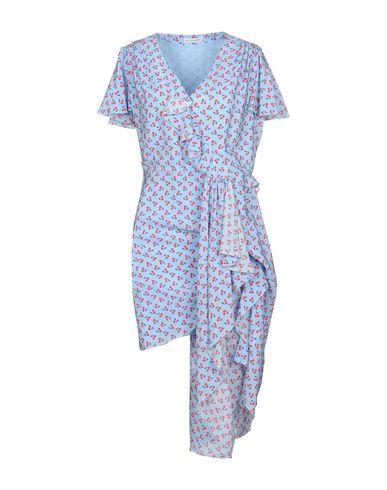 Короткое платье от ALTUZARRA
