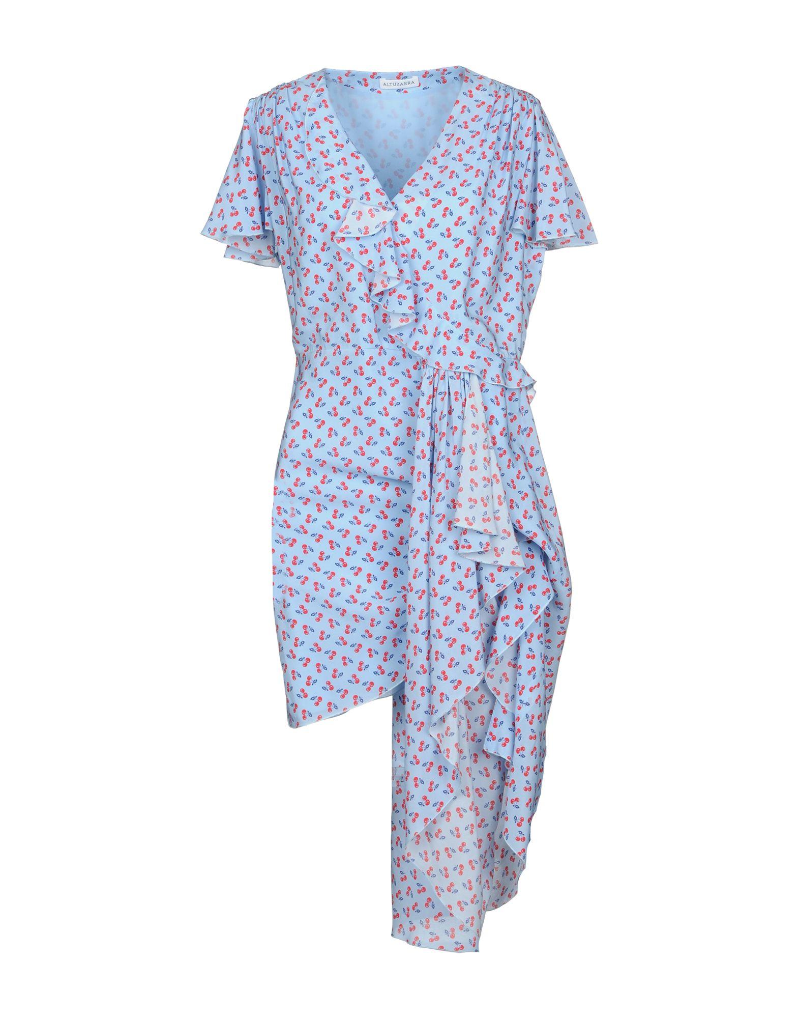 ALTUZARRA Короткое платье altuzarra короткое платье
