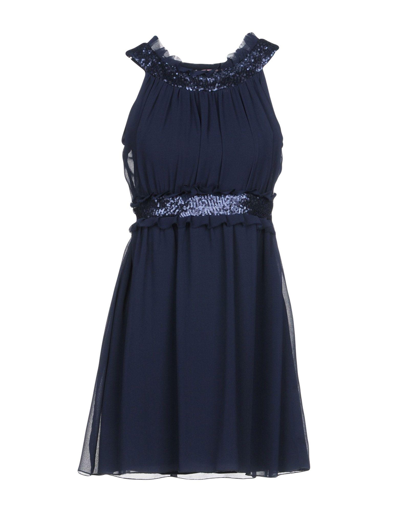 FRANCESCA FERRANTE Короткое платье francesca ferrante блузка
