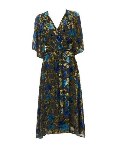 Платье длиной 3/4 от ANGELA DAVIS
