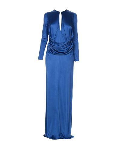 ISSA Robe longue femme