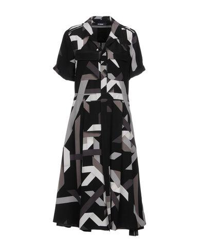 NEIL BARRETT DRESSES Knee-length dresses Women