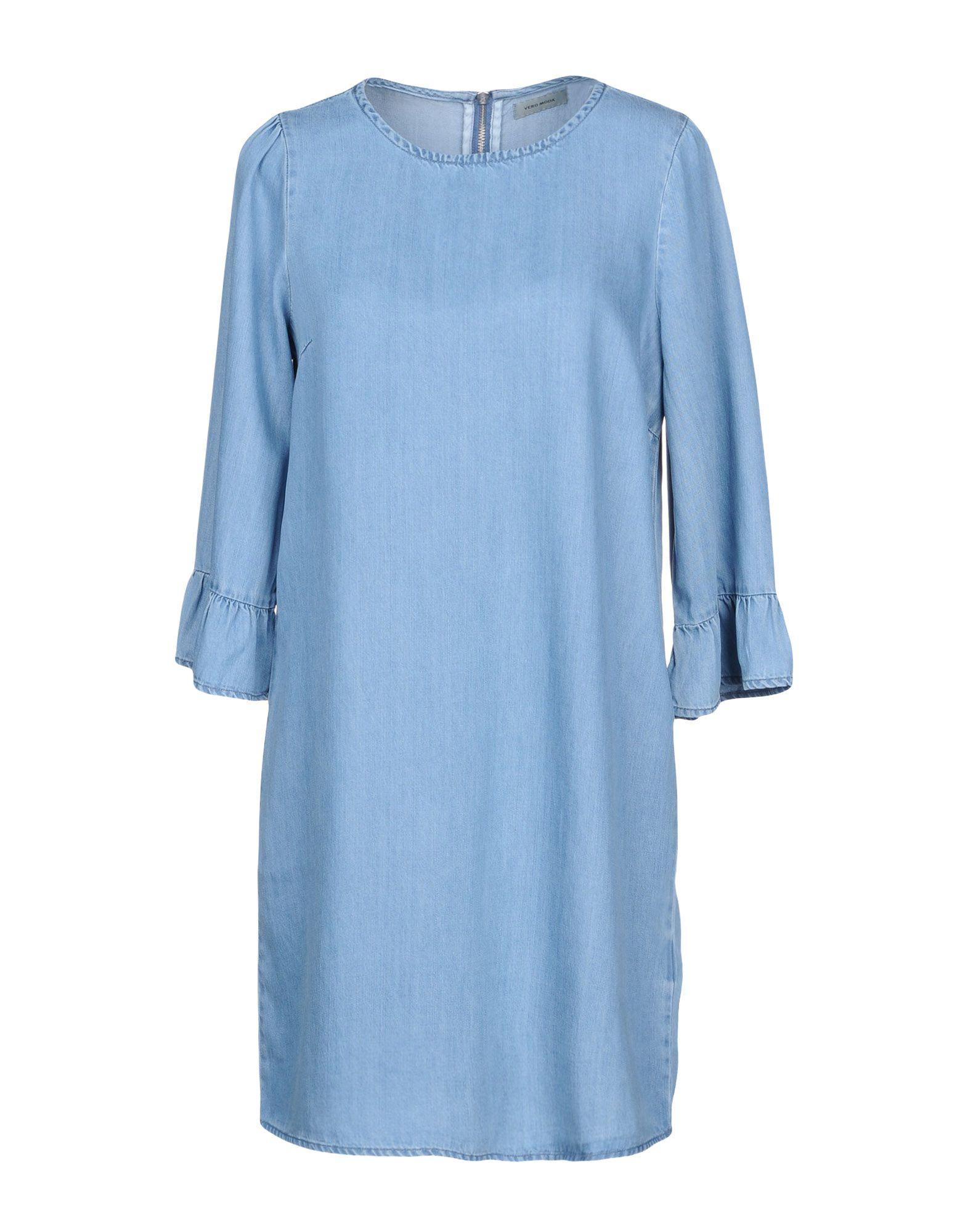 VERO MODA Короткое платье платье vero moda vero moda ve389ewbdzr5