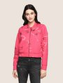 ARMANI EXCHANGE Blouson Jacket Woman f
