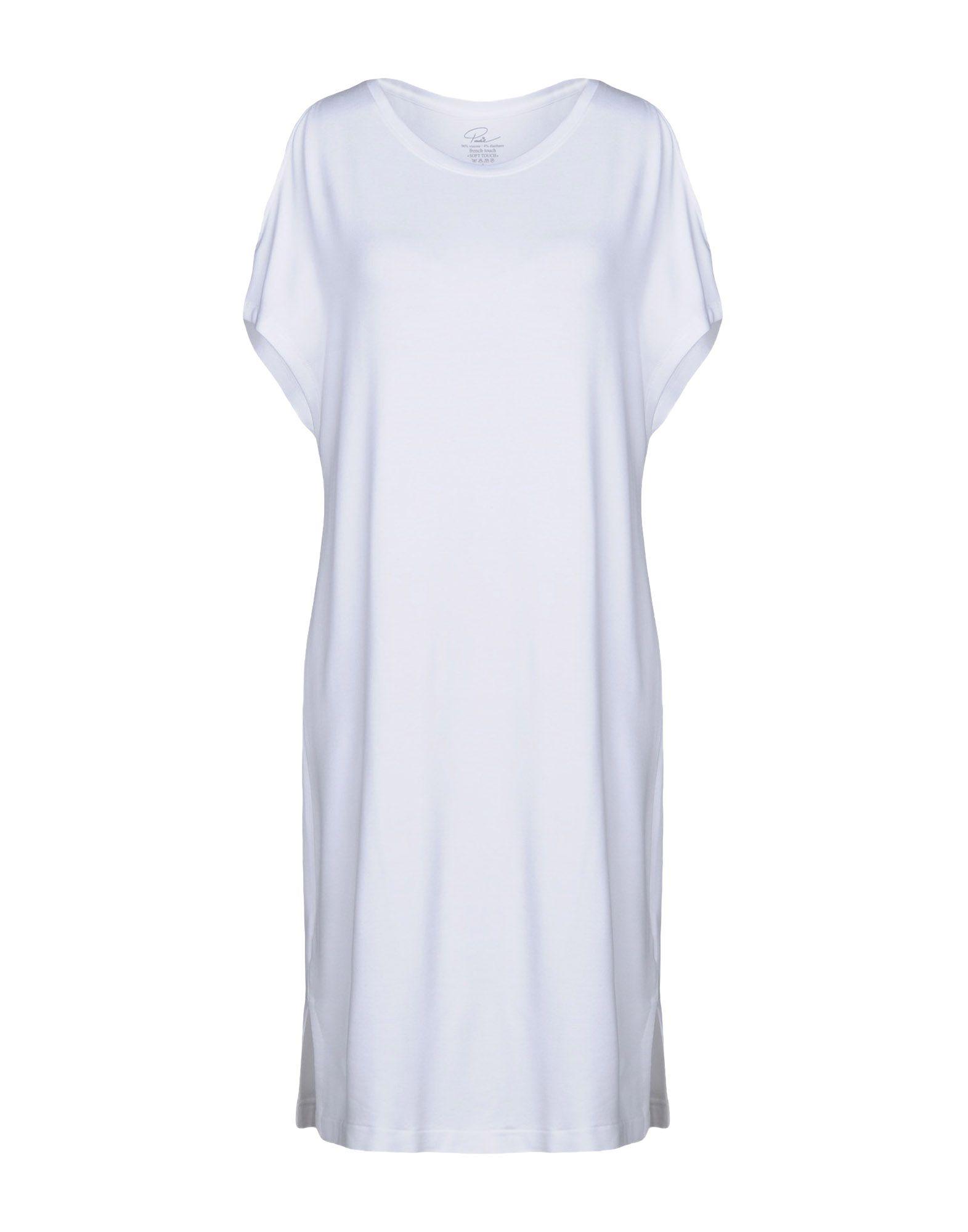 PAULIE Платье до колена цена 2017