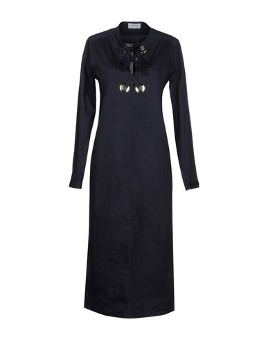 Платье длиной 3/4 от LAURENCE BRAS