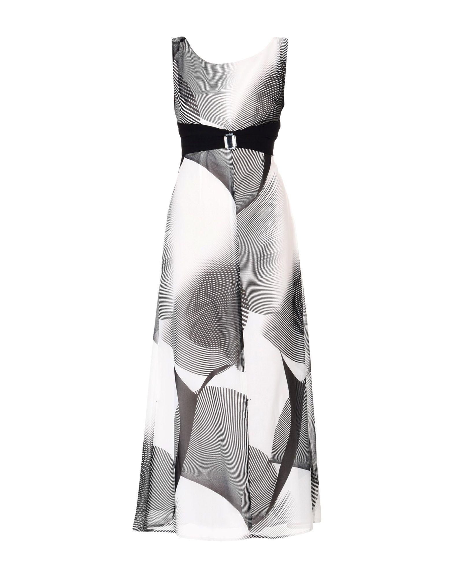 CORTE dei GONZAGA Длинное платье corte dei gonzaga короткое платье