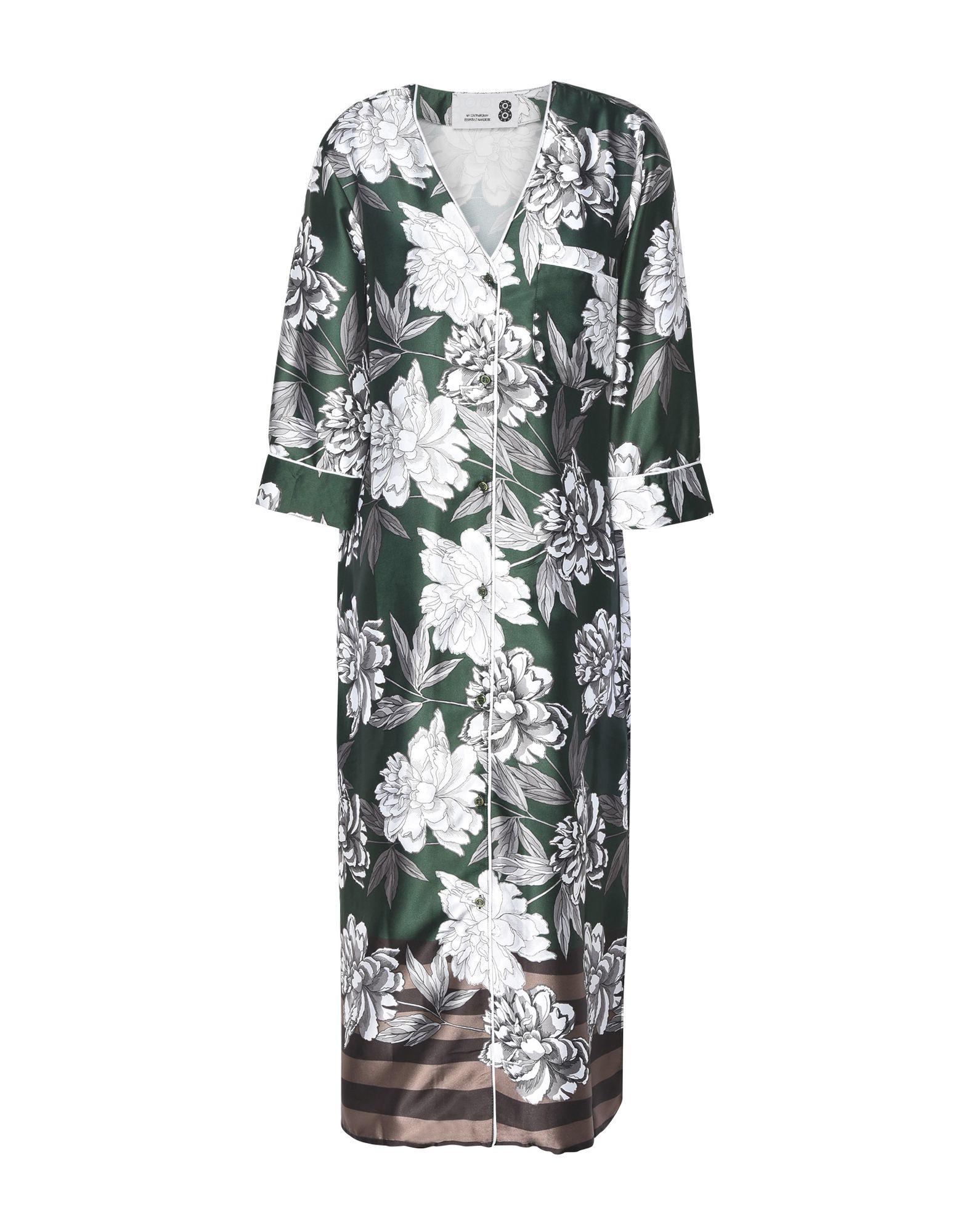 8 Платье длиной 3/4 rodarte платье длиной 3 4
