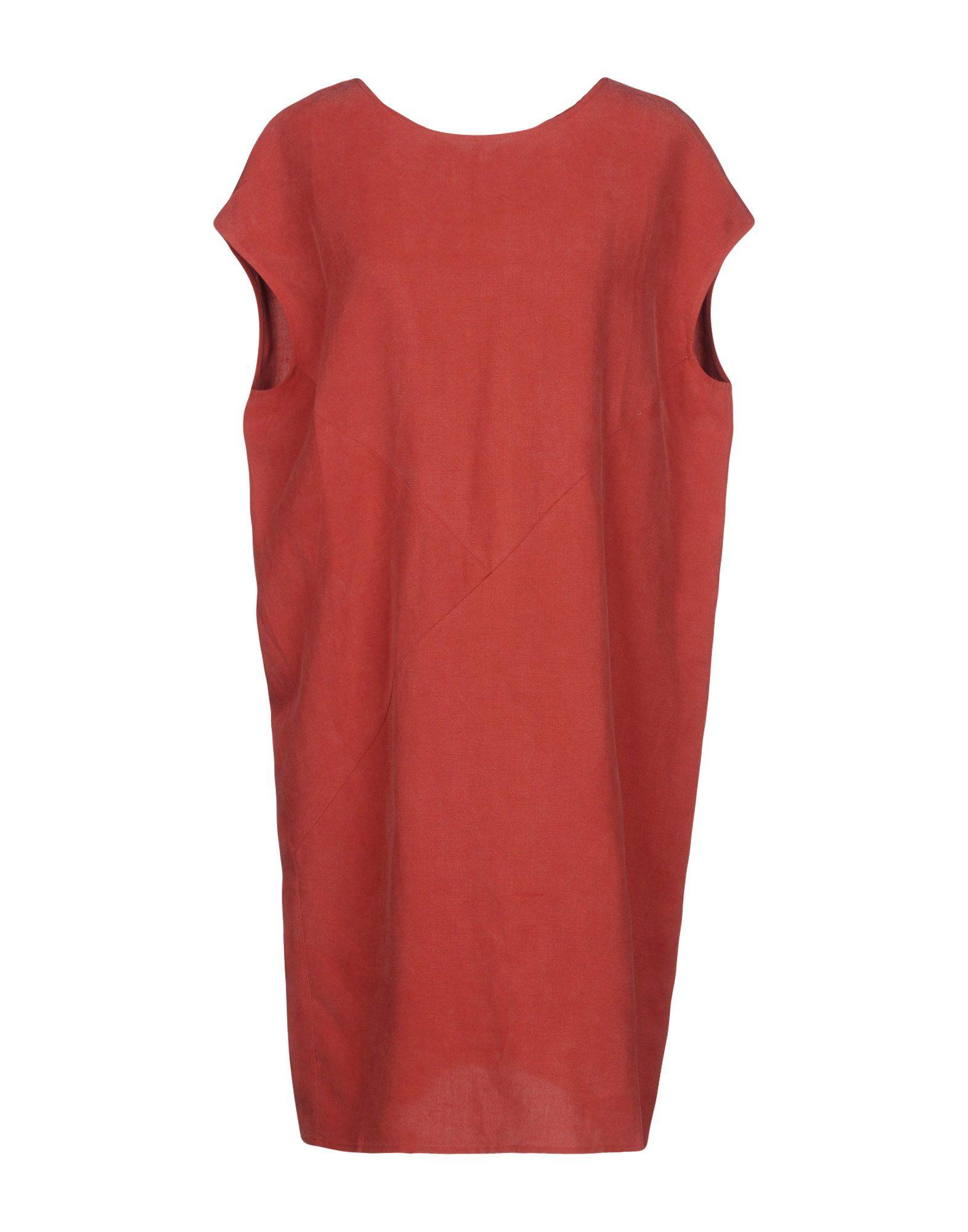 STEFANEL Короткое платье платье stefanel jv051d f1287 900