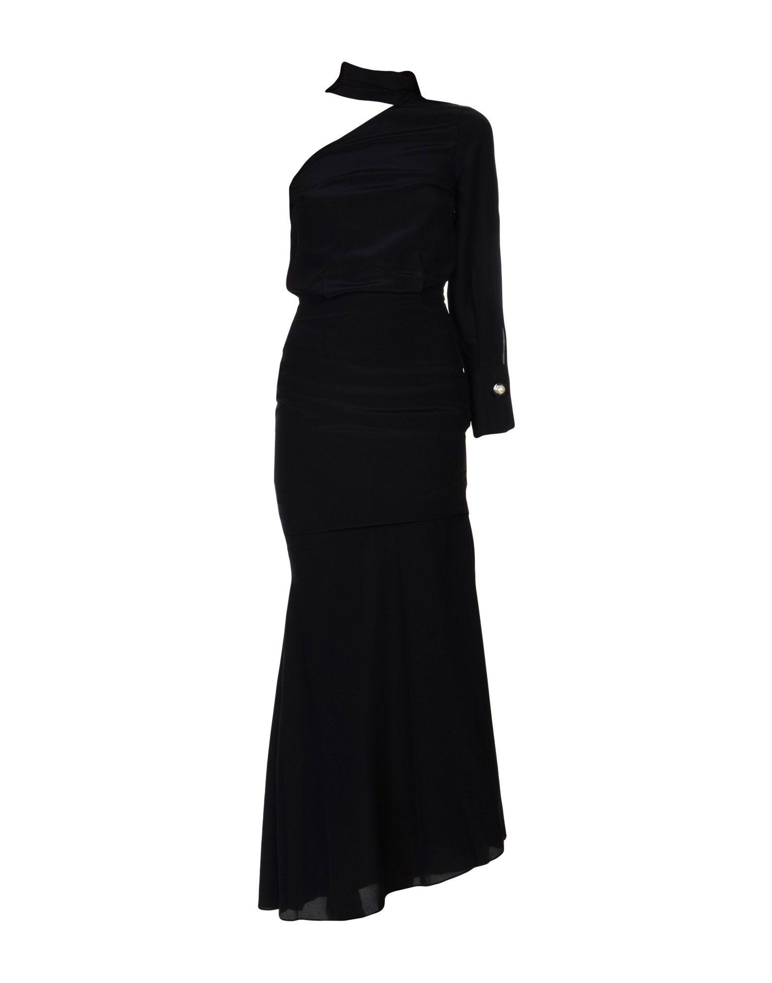 BY MALENE BIRGER Длинное платье