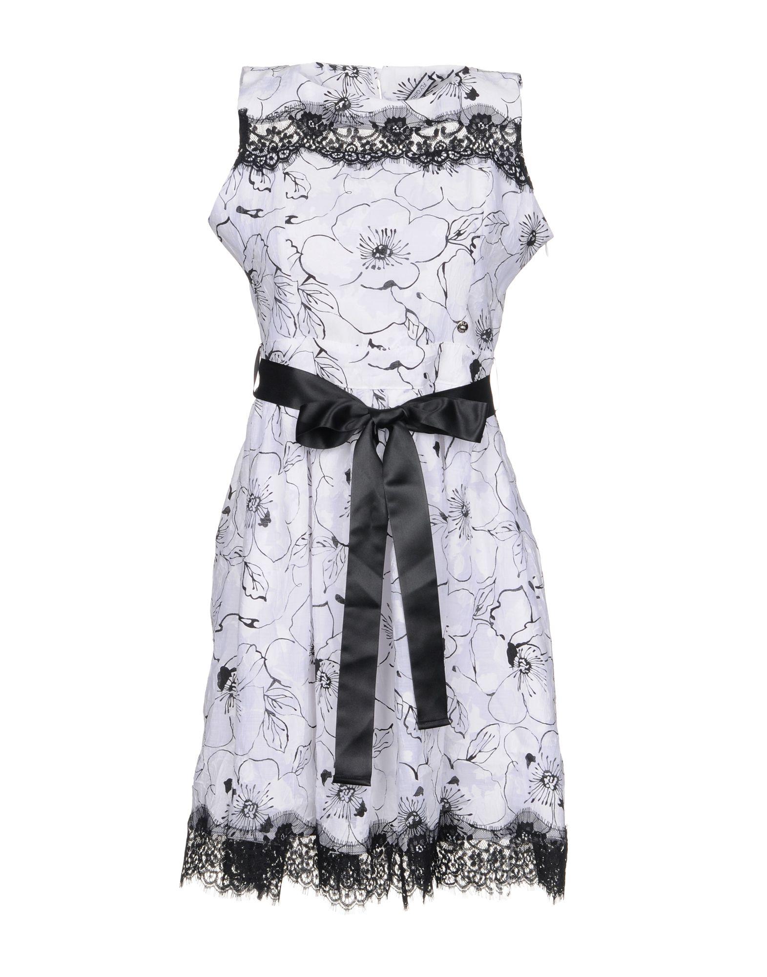 FLY GIRL Короткое платье стоимость