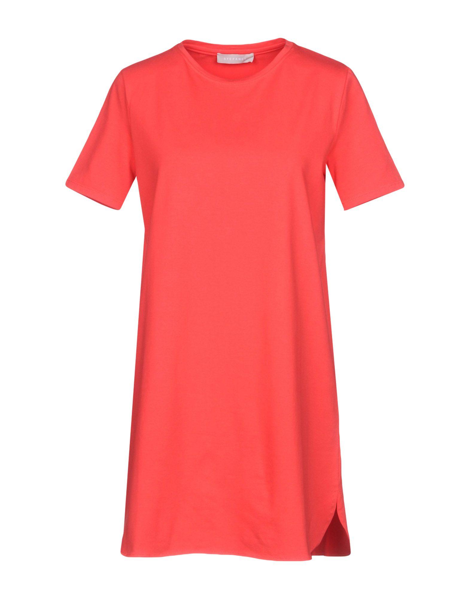 STEFANEL Короткое платье платья stefanel платье