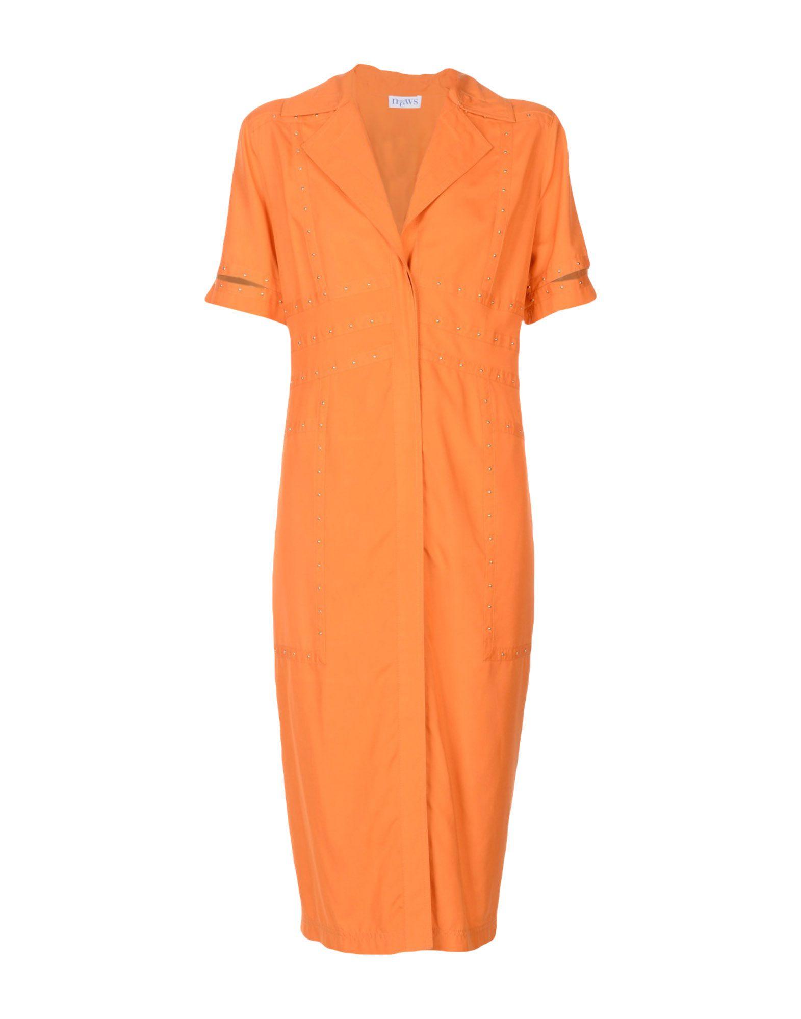 MARLY'S NEWS Платье длиной 3/4 news
