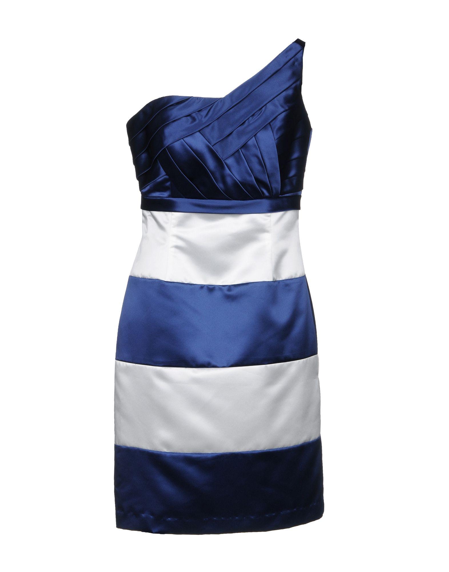 SÑ SONIA PEÑA Короткое платье